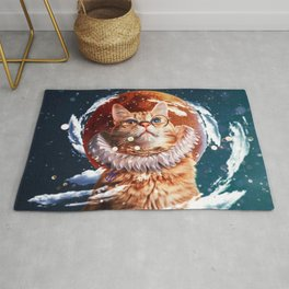 The glorious army of the endtimes Rug