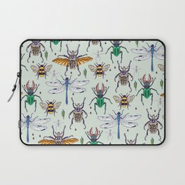 lucky insects Laptop Sleeve