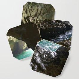 Rosh HaNikra grottoes - Israel Coaster