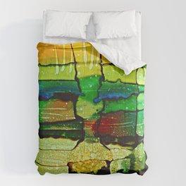 Underwater Impressions Comforters