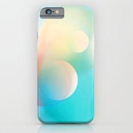 Gradations // 01 iPhone Case