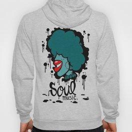 Soul Music Hoody