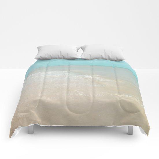 Soothe Comforters