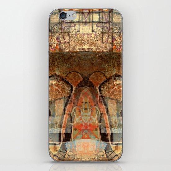 Ancient God I iPhone & iPod Skin