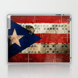 Pure for Rica Laptop & iPad Skin