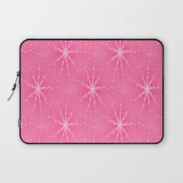 Pink Twinkles Laptop Sleeve