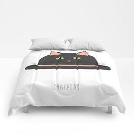 Chatpeau Comforters