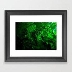 JELL-O 10 Framed Art Print