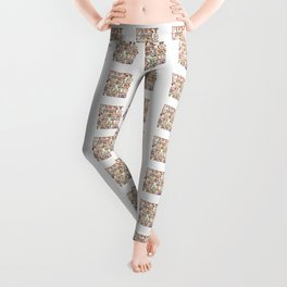 First World Problems *variation Leggings