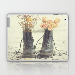 Dr. Martens Laptop & iPad Skin