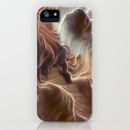 The Sleepwalker iPhone Case