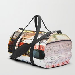 Rayban Duffle Bag