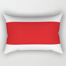 Flag of Atlantico (Colombia) Rectangular Pillow