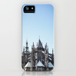 Reaching for the Skies iPhone Case