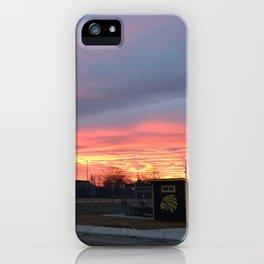 Finally Appreciative iPhone Case