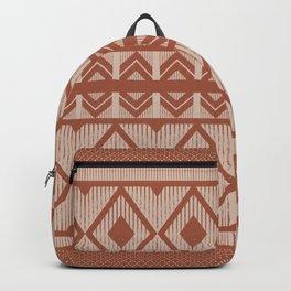 Incense Backpack