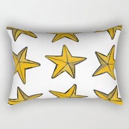 Sea-life Collection - Starfish Rectangular Pillow