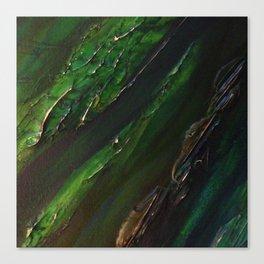Garden Sea (ii) Canvas Print
