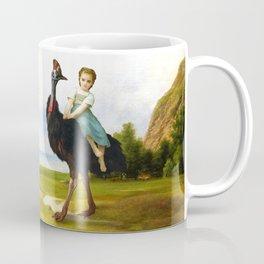 My Little Pet Coffee Mug