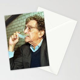 Vonnegut Stationery Cards