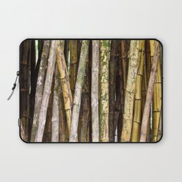 Wild Bamboo Laptop Sleeve