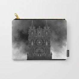 HexArchi - Portugal, Alcobaça, Mosteiro de Santa Maria . Igreja Carry-All Pouch