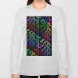 Colorandblack serie 103 Long Sleeve T-shirt