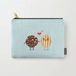 A Perfect Pair Carry-All Pouch