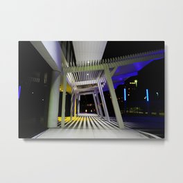 You're only as good as your last masterpiece  Metal Print