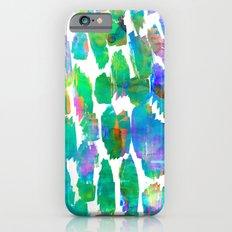 Neon Animal iPhone 6s Slim Case