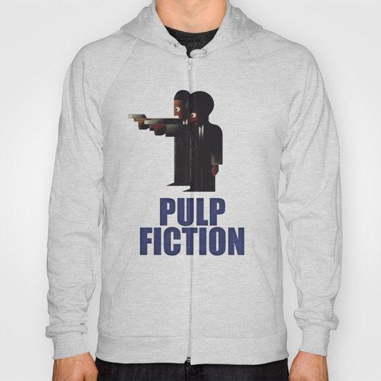 CASSANDRE SPIRIT - Pulp Fiction Hoody