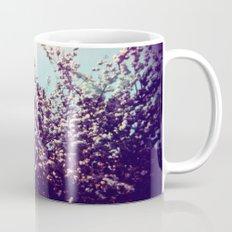 Holga Flowers II Mug