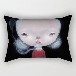 21 grams Rectangular Pillow