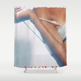 FASHION Shower Curtain