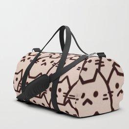 cats 22 Duffle Bag