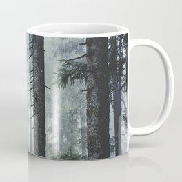Path Vibes Coffee Mug