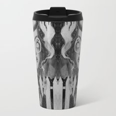Strange and Unusual Travel Mug