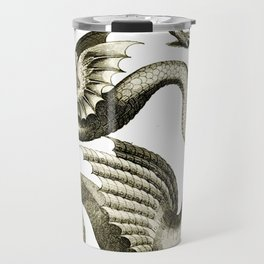 Serpents Travel Mug