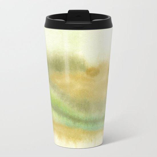 A 0 7 Metal Travel Mug