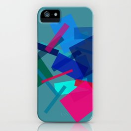 Little Drummer Boy iPhone Case