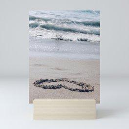 Lover Mini Art Print