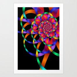 pattern and color -52- Kunstdrucke