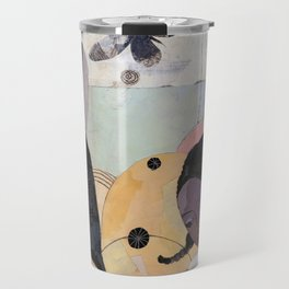 HollyLand Travel Mug