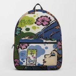 Murale Backpack