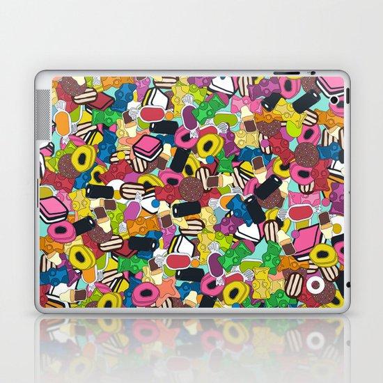 SUGAR SUGAR Laptop & iPad Skin