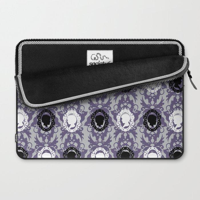 Cameo Laptop Sleeve