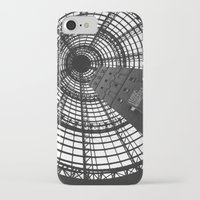 melbourne iPhone & iPod Cases featuring Melbourne Central by AdventurousMelburnian