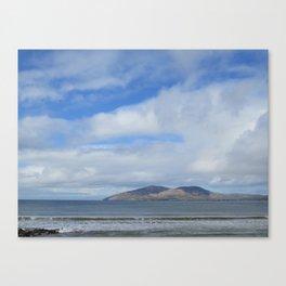 Irish Waters Canvas Print