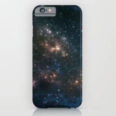 Stars and Nebula Slim Case iPhone 6s