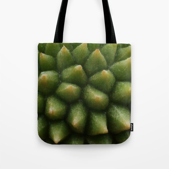 BABY DURIAN  Tote Bag